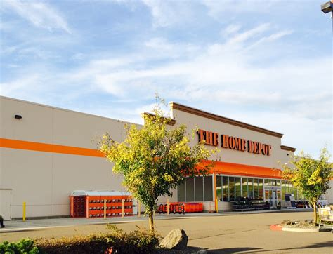 the home depot in roseburg or whitepages
