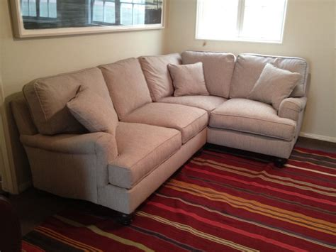 Cassie Style Traditional English Roll Arm Custom Houzz Sectional Sofas