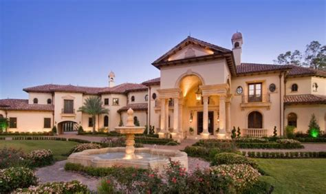 mediterranean style mansions 20 stunning mediterranean mansions from around the