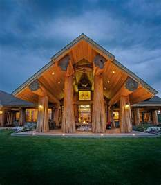 Canadian Homes by Pioneer Log Homes Amp Log Cabins The Timber Kings
