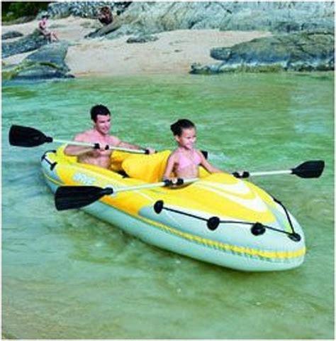 opblaasboot 2 personen bol opblaasbare kayak 2 personen