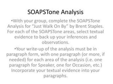 Soapstone Analysis Ppt Soapstone Powerpoint Presentation Id 417474