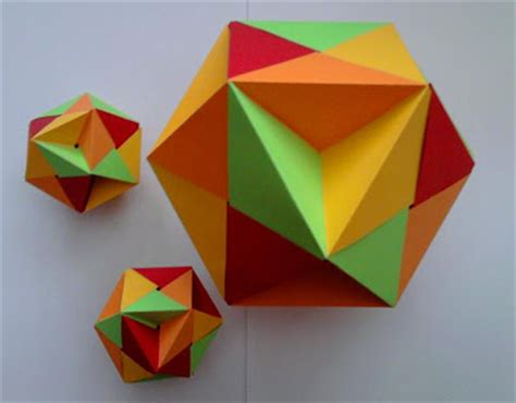 Origami Sphere Easy - origami maniacs origami butterfly by kenneth kawamura