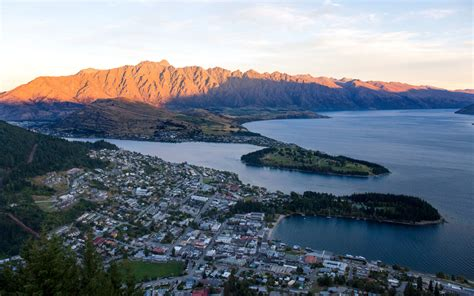 New Zealand Search Visit New Zealand Without Leaving Your Seat Travel Leisure