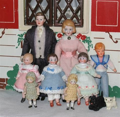 doll house family my vintage dollhouse family doll house pinterest