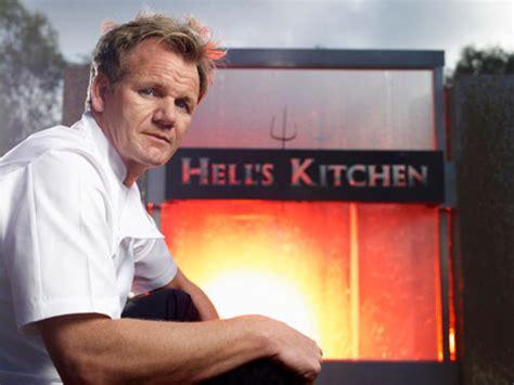 gordon ramsey dishes on hell s kitchen season 9 premiere