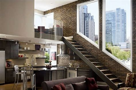 exposed brick apartments 6 exposed brick interiors for stylish contemporary homes