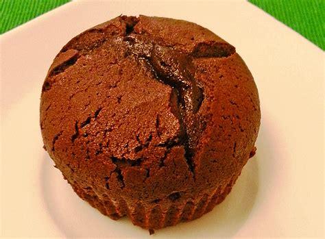 brownies kuchen brownie kuchen mit flussigem kern appetitlich foto
