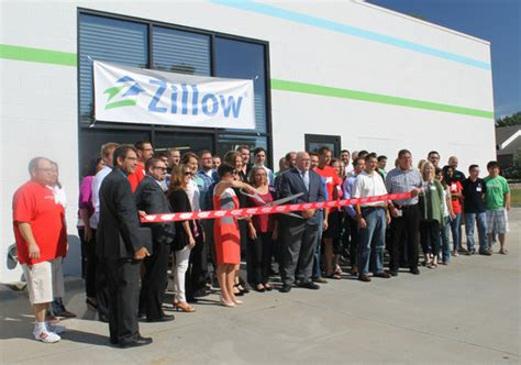 lincoln ne hiring zillow opens new lincoln neb office and we re hiring