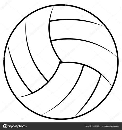 imagenes de voleibol para dibujar faciles dibujos de pelotas para dibujar palla per giocare a beach