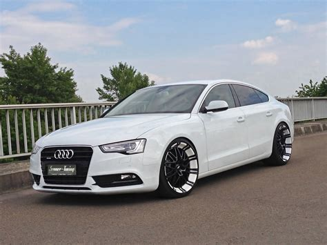 Audi Coupe S5 by Senner Tuning An Oxigin Medley For The S5 Coupe And A5