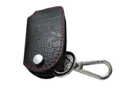 volkswagen leather key holder key fob  vw gti golf jetta passat