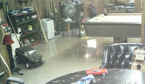 water damage restoration cleaning and repairs macomb