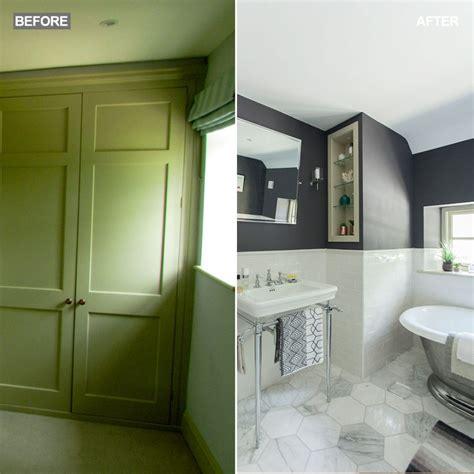 bathroom dressing room dressing room to glamorous bathroom makeover