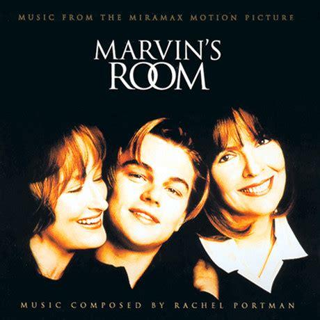 site marvin s room soundtrack portman