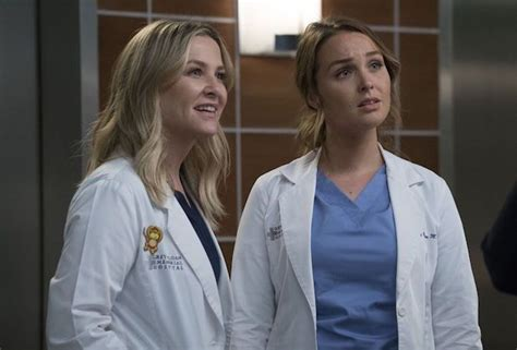 Greys Actor Issues Apology by Grey S Anatomy Season 14 Episode 9 Recap Paul Rattles