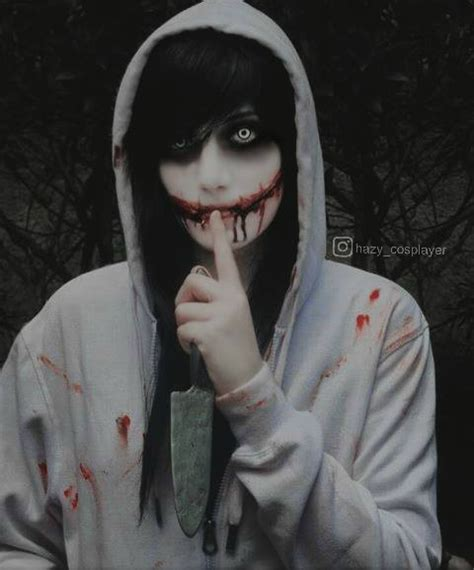 When Bad Clothes Happen To Liu by Jeff The Killer By Hazycosplayer