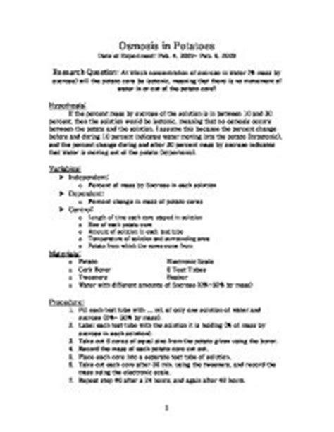 Ap Biology 1999 Essay by Ap Biology Essay 1999