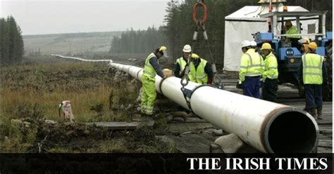 irish times jobs section company defends handling of evacuationfrom corrib gas tunnel