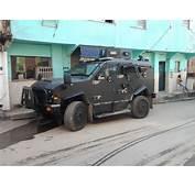 BOPE ELITE SQUAD Takes Control Of Vila Cruzerio And