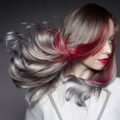 52 lavish gray hair ideas you ll love hair motive hair 52 lavish gray hair ideas you ll love hair motive hair