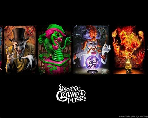 insane clown posse hd wallpapers  backgrounds desktop background