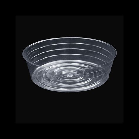 Clear Plastic Planter Liners by 12 Clear Vinyl Basket Liner Curtis Wagner Plastics