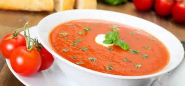 10 amazing health benefits of tomato soup