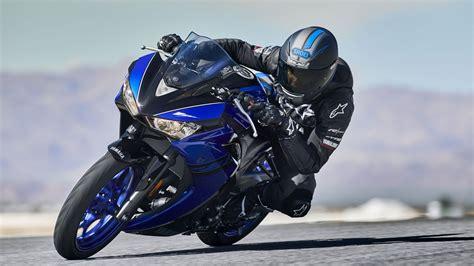 Motorrad Yamaha Yzf R3 by Yzf R3 2018 Motorcycles Yamaha Sport Marine