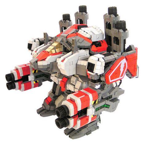 best of lego 40 impressive robots built with lego bricks hongkiat