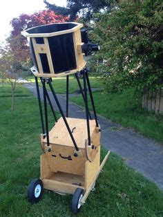 images  amateur telescope making  pinterest astronomy alan scott  mike dantoni