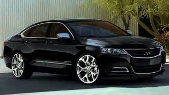 2018 chevy impala ss 2017 2018 car reviews