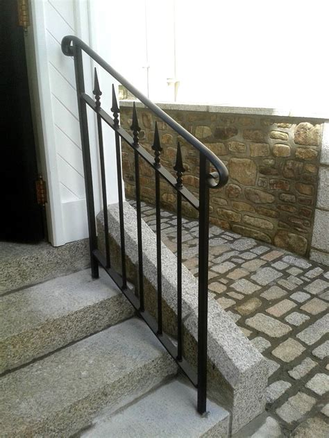 victorian banister rails handrails in cornwall from jays gates