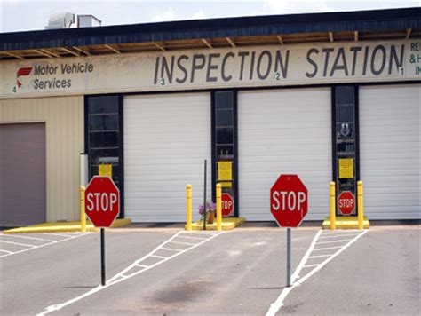 Agung Motor Service Station changes coming to new jersey motor vehicle inspections