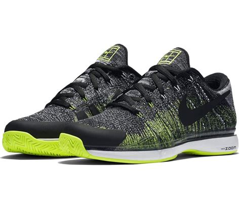 Sepatu Murahh Nike Flyknite Zoom Mf Black nike zoom vapor flyknit s tennis shoes black white buy it at the keller sports shop