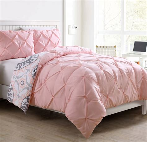 pink bed pink twin xl bedding modern bedding bed linen