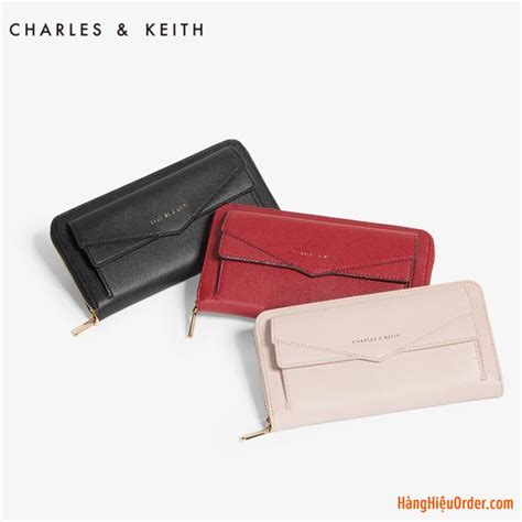 Charles Keith Cnk Ck Gussetted v 237 cầm tay charles keith ck6 10840081 hanghieuorder