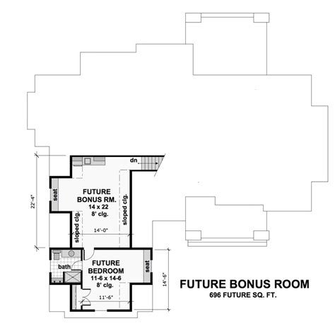 bhg floor plans featured house plan bhg 9719