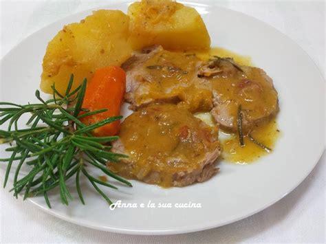 come cucinare il filetto di maiale in padella filetto di maiale con patate e la sua cucina