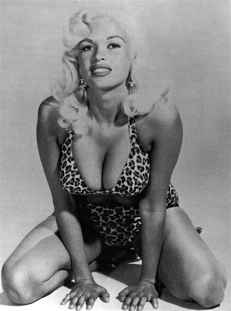 jane mansfield jayne mansfield the girl couldn t help it the scott