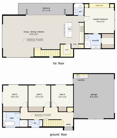 two house plans two house plans uk awesome 4 bedroom 2 house