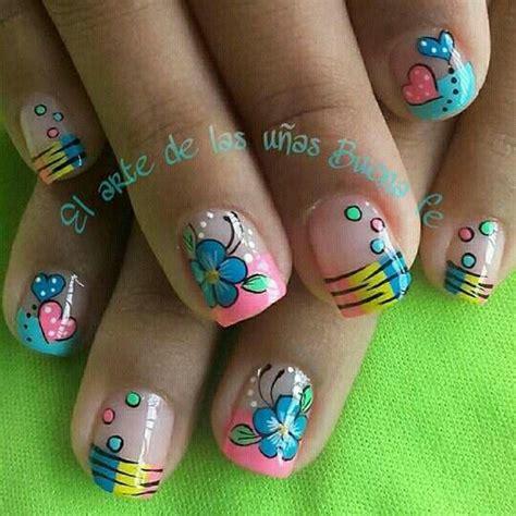 imagenes de uñas decoradas bellas m 225 s de 1000 ideas sobre u 241 as de pies pintadas en pinterest