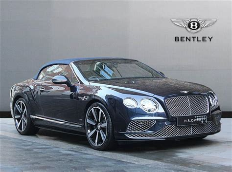 bentley v8s convertible used bentley continental gt convertible v8s for sale