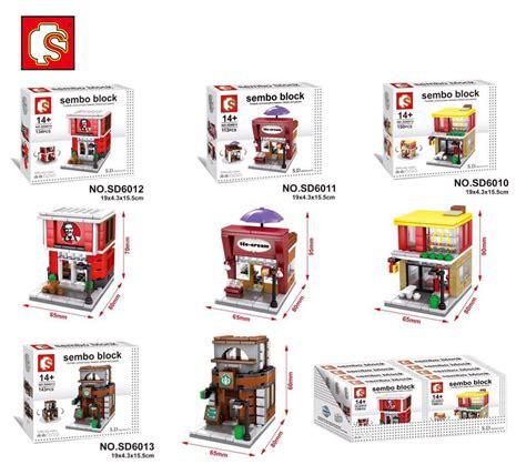 Bricks Sembo Block Sd6012 Nail popular sembo block buy cheap sembo block lots from china