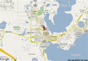 Map Of Leesburg Florida by Map Of Super 8 Motel Leesburg Leesburg