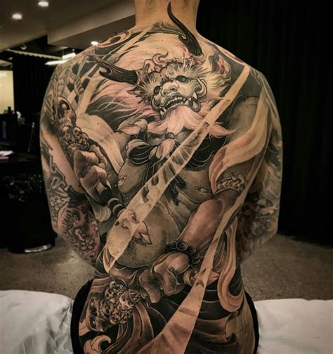 tattoo oriental espalda 48 best tatuajes orientales images on pinterest oriental