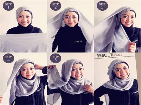 cara berhijab model 2014 cara berhijab 2014 newhairstylesformen2014 com