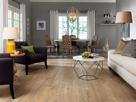Quick Step Reclaime Malted Tawny Oak   Woodmood