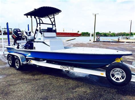 ebay bay boats for sale 23 low sides haynie bay boats