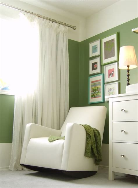 green accent wall bedroom best 25 green accent walls ideas on pinterest painted